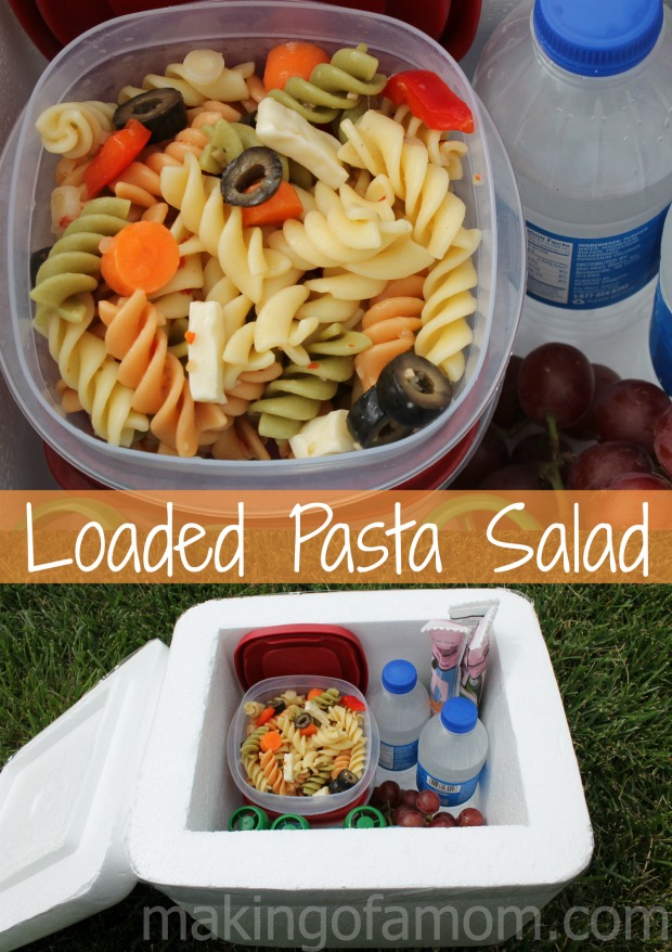 Loaded-Pasta-Salad-Ice-Chest