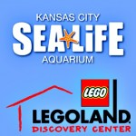 A Summer of Fun at Sea Life and LEGOLAND Discovery Center