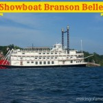 The Beautiful Showboat Branson Belle – Dinner and a Show