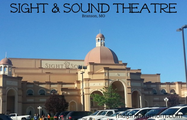 Sight-Sound-Theatre
