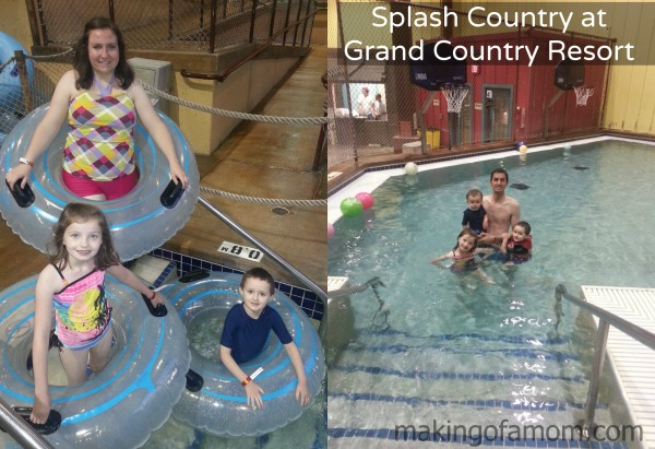 Splash-Country