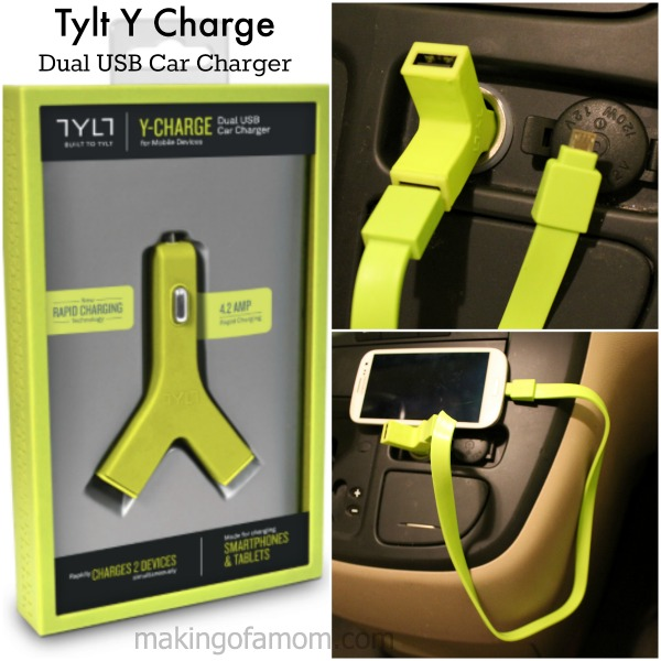 Tylt-Y-Charge