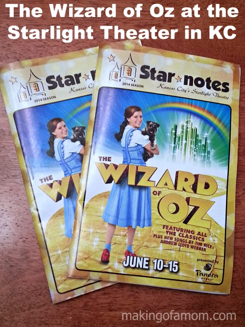Wizard-of-a-oz