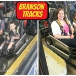 The Fun Never Lacks at the Branson Tracks