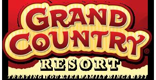 grand country logo