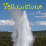 Budget Travel To Yellowstone