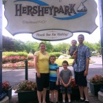 The Sweetest Place to Play – HersheyPark