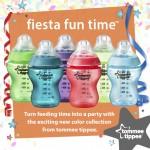 New Fiesta Tommee Tippee Bottles