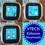 A Smartwatch for my Kids