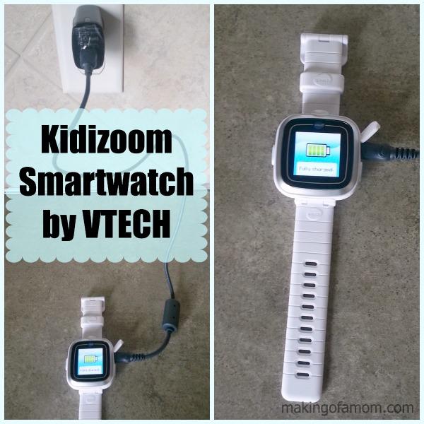 Kidizoom-Smartwatch-VTECH