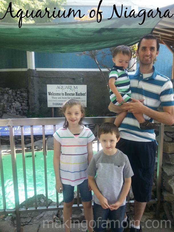 aquarium-niagara-family