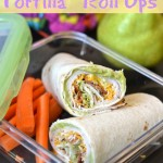 back to school wrap