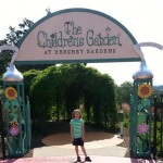 The Sweet Smells of Hershey Gardens