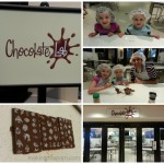 Exploring Chocolate at the Hershey Story