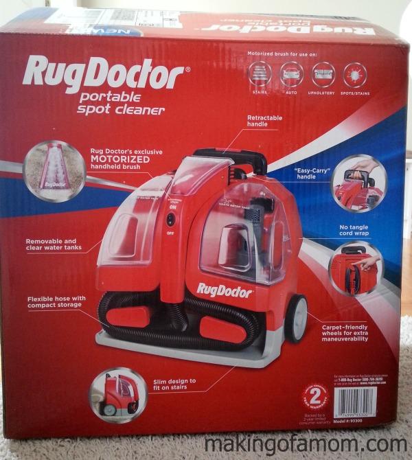 rug-doctor