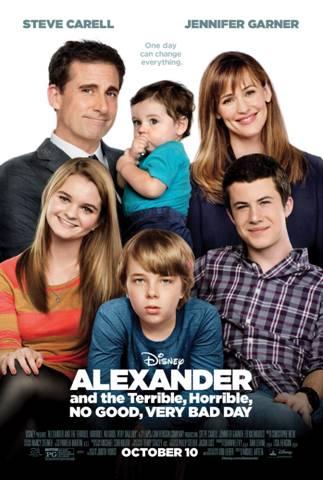 Alexander Good day