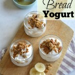 Banana Bread Yogurt