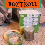 Build-a-Boxtroll