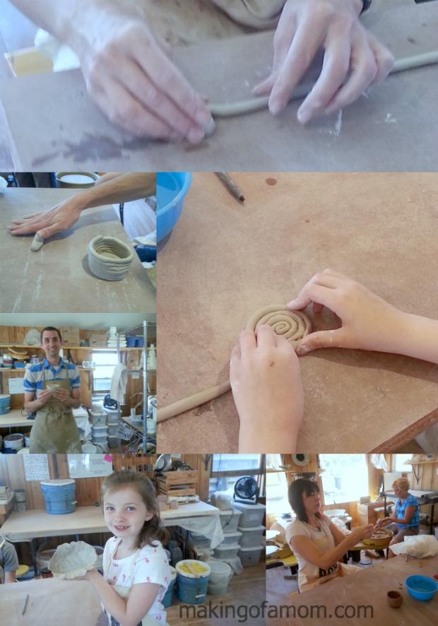 Ceramics-Breckenrdige