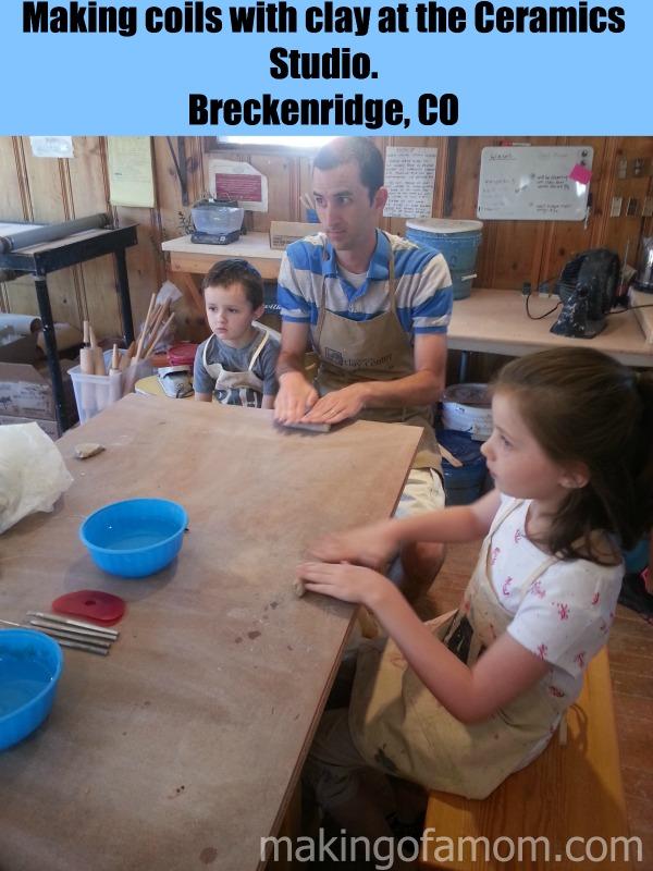 Clay-Coils-Ceramics-Breckenridge