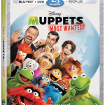 Muppets Most Wanted on Blu-ray Combo Pack Today