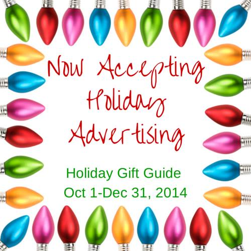 2014 Holiday Advertising