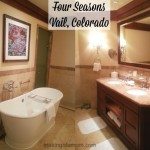 Four Seasons Resort – Vail, CO