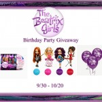 The Beatrix Girls Birthday Party Giveaway