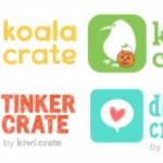 Kiwi Crate – A Creatively Fun Gift