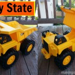 Toy-State-Dump-Truck