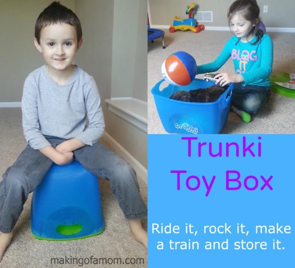 Trunki-Toy-Box