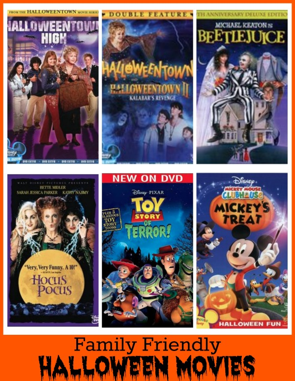 Best kid friendly halloween movies - Newshosting api