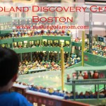 Review:Legoland Discovery Center Boston