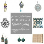 Sitara Collections $100 Gift Card Giveaway