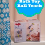 Bath-Ball-Track