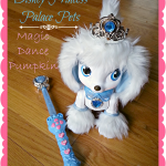 Disney's Palace Pets – A Look at Licensed Toys