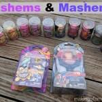 Stocking Stuffer Idea- Fash'ems & Mash'ems