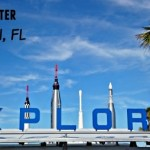 Kennedy Space Center Visitor Complex – Cape Canaveral, FL
