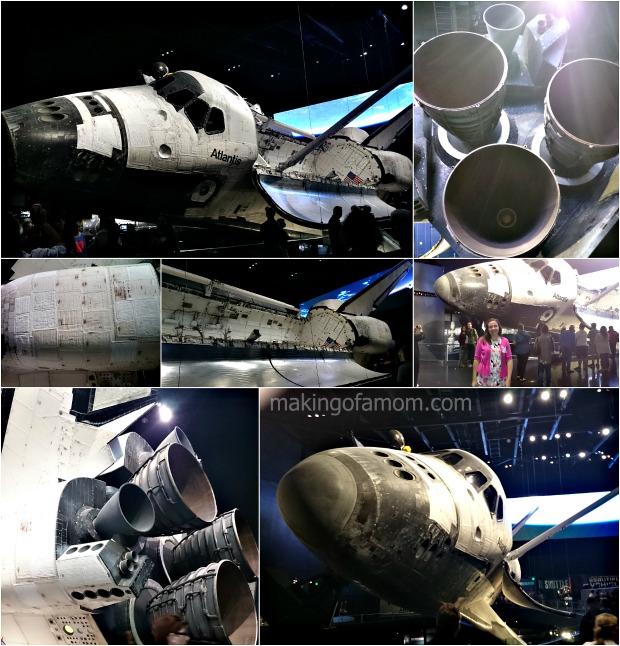 Kennedy-Space-Center-Atlantis-Display