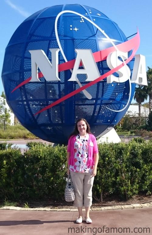 Kennedy-Space-Center-NASA-Globe