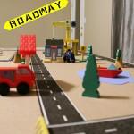 DIY Roadway