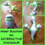 Dinosaurs Aren't Extinct – Meet Boomer
