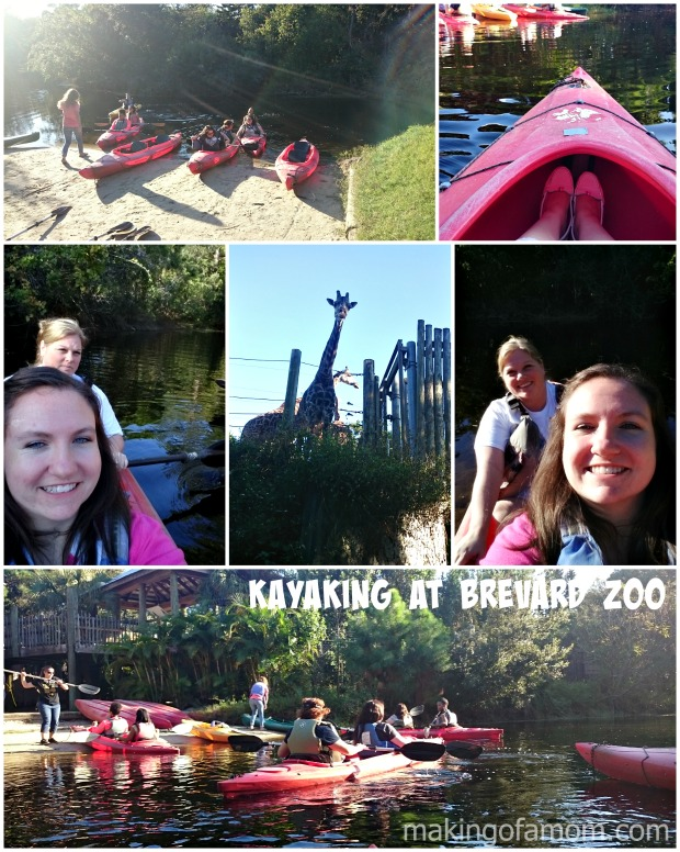 Breaverd-Zoo-Kayaking