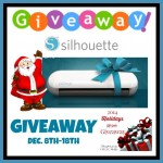Silhouette Portait Giveaway