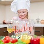 Creating a Healthy Meal Plan