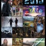 Disney's 2015 Movie Line Up