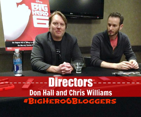 Don-Hall-Chris-Williams-Directors