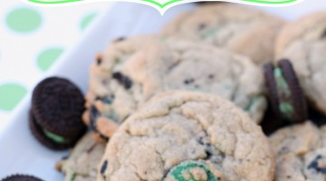 Mint-Oreo-Cookie-in-a-cookie