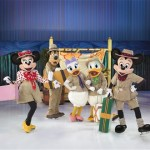 Disney on Ice Passport to Adventure Giveaway