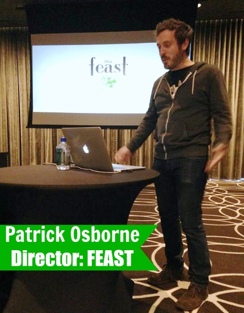 Patrick-FEAST